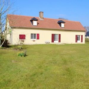 House With 2 Bedrooms In Tours En Vimeu With Wonderful City View Enclosed Garden And Wifi 15 Km From The Beach photos Exterior