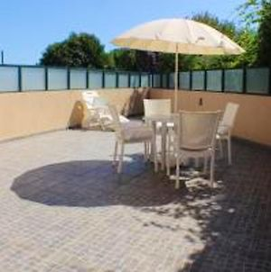Apartment With One Bedroom In Porto With Furnished Terrace And Wifi 2 Km From The Beach photos Exterior
