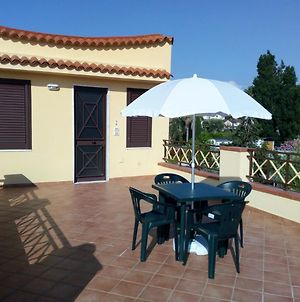 Apartment With One Bedroom In Capaccio Paestum With Enclosed Garden And Wifi 300 M From The Beach photos Exterior