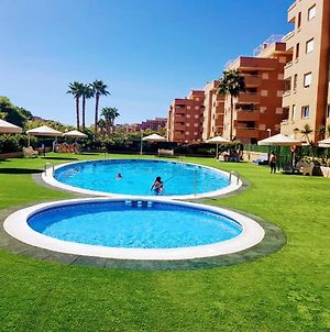 Apartment With 2 Bedrooms In Oropesa, With Wonderful City View, Shared Pool, Terrace photos Exterior