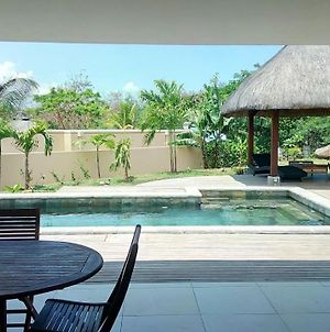 Villa With 3 Bedrooms In Riviere Noire With Wonderful Mountain View Private Pool Enclosed Garden photos Exterior
