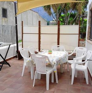 Apartment With One Bedroom In Cinisi With Wifi photos Exterior