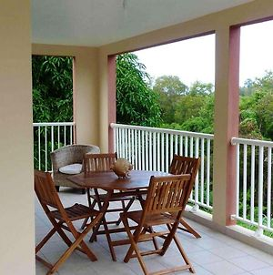 Apartment With 2 Bedrooms In Schoelcher With Enclosed Garden And Wifi 3 Km From The Beach photos Exterior