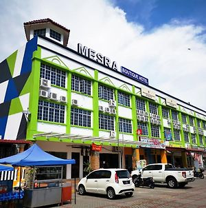 Mesra Boutique Hotel photos Exterior