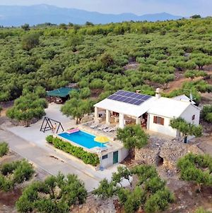 Villa With 2 Bedrooms In Sutivan With Private Pool And Wifi photos Exterior