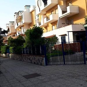 Apartment With One Bedroom In Scalea, With Balcony And Wifi photos Exterior