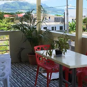 Apartment With 2 Bedrooms In Mahebourg With Wonderful Sea View Enclosed Garden And Wifi 300 M From The Beach photos Exterior