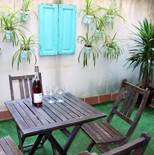 Apartment With One Bedroom In Malaga With Wifi photos Exterior