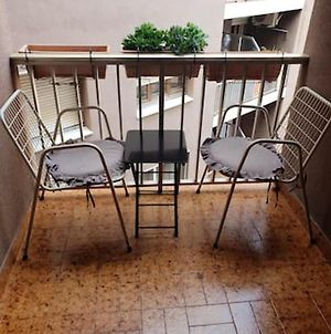 Apartment With 2 Bedrooms In El Vendrell With Wonderful City View Furnished Balcony And Wifi 5 Km From The Beach photos Exterior