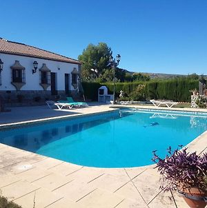 House With 3 Bedrooms In Arriate With Wonderful Mountain View Private Pool Enclosed Garden photos Exterior