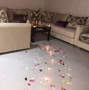Apartment With One Bedroom In Agadir With Wifi 4 Km From The Beach photos Exterior