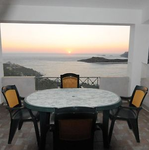 House With 2 Bedrooms In Mirties Kalimnos With Furnished Terrace And Wifi photos Exterior