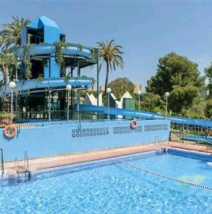 Studio In Benalmadena With Wonderful Sea View Shared Pool Furnished Balcony photos Exterior