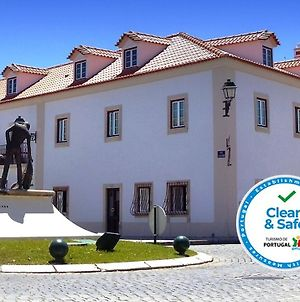 Casa Do Largo - Golega - Turismo De Habitacao photos Exterior