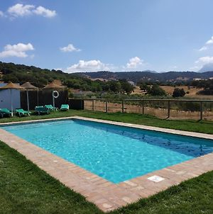 Villa With 7 Bedrooms In Prado Del Rey With Private Pool Terrace And Wifi photos Exterior
