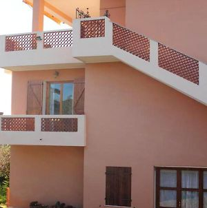 Apartment With One Bedroom In Badesi With Balcony 2 Km From The Beach photos Exterior