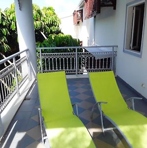Studio In Saint Francois With Shared Pool Furnished Terrace And Wifi photos Exterior