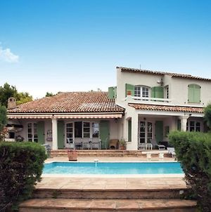 Villa With 4 Bedrooms In Grimaud With Private Pool Enclosed Garden And Wifi photos Exterior
