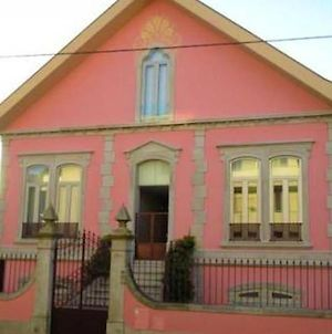 House With 2 Bedrooms In Moledo With Wonderful Sea View Terrace And Wifi photos Exterior