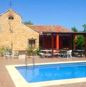 House With 7 Bedrooms In Burguillos De Toledo With Private Pool And Enclosed Garden photos Exterior