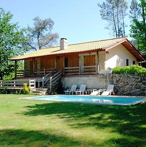 Villa With 3 Bedrooms In Vieira Do Minho With Wonderful Mountain View Private Pool And Enclosed Garden photos Exterior