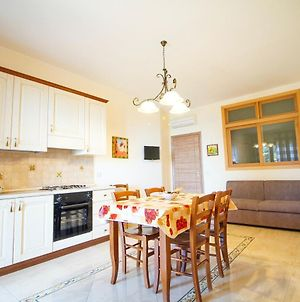 Apartment With 2 Bedrooms In Trecastagni With Wonderful Sea View Furnished Terrace And Wifi 9 Km From The Beach photos Exterior