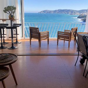 Apartment With 2 Bedrooms In Llanca With Wonderful Sea View And Furnished Terrace photos Exterior