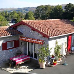 House With 2 Bedrooms In Saint Esteben With Wonderful Mountain View And Enclosed Garden 20 Km From The Beach photos Exterior