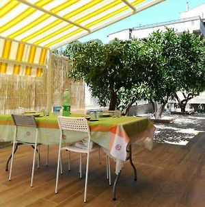 Apartment With 3 Bedrooms In Marina Di Gioiosa Ionica With Furnished Terrace 700 M From The Beach photos Exterior
