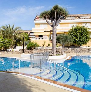 Apartment With 3 Bedrooms In Arona, With Wonderful Sea View, Shared Pool, Furnished Terrace - 20 M From The Beach photos Exterior