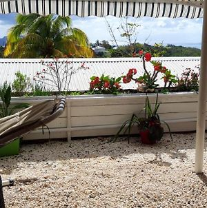 Apartment With 2 Bedrooms In Sainte Luce With Wonderful Mountain View Enclosed Garden And Wifi 5 Km From The Beach photos Exterior