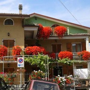 Apartment With One Bedroom In Prabione With Furnished Balcony 8 Km From The Beach photos Exterior