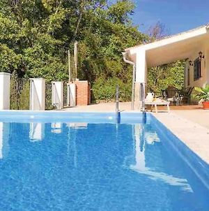 Villa With 5 Bedrooms In Benamahoma, With Wonderful Mountain View, Private Pool, Furnished Terrace photos Exterior