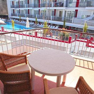 Apartment With One Bedroom In Santiago Del Teide With Shared Pool And Wifi photos Exterior
