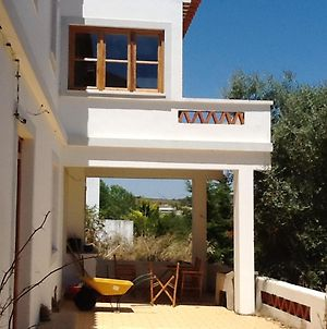 House With 3 Bedrooms In Aljezur With Enclosed Garden 8 Km From The Beach photos Exterior