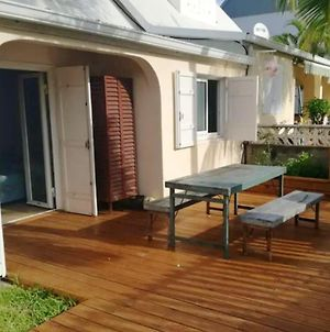 House With 3 Bedrooms In Saint Leu With Wonderful Mountain View Enclosed Garden And Wifi 650 M From The Beach photos Exterior