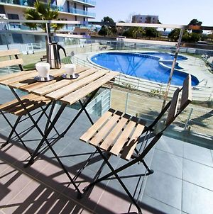 Apartment With 3 Bedrooms In Cambrils With Wonderful Sea View Shared Pool Enclosed Garden 500 M From The Beach photos Exterior