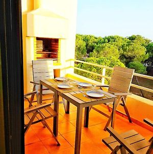 Apartment With One Bedroom In Vale Rebelho 2 Km From The Beach photos Exterior