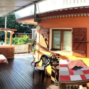 Apartment With One Bedroom In Saintpierre With Shared Pool Enclosed Garden And Wifi 5 Km From The Beach photos Exterior
