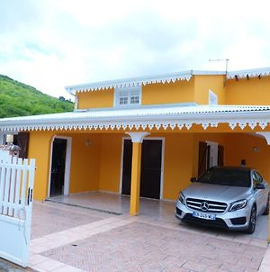 Apartment With 2 Bedrooms In Le Diamant With Furnished Terrace And Wifi 2 Km From The Beach photos Exterior