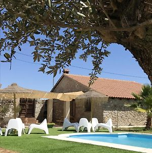House With 4 Bedrooms In Alcaracejos With Shared Pool Enclosed Garden And Wifi photos Exterior