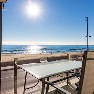 Apartment With 3 Bedrooms In Fuengirola With Wonderful Sea View And Terrace 110 Km From The Slopes photos Exterior