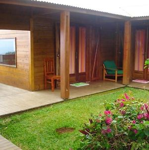 Bungalow With One Bedroom In La Saline Les Hauts With Enclosed Garden And Wifi 7 Km From The Beach photos Exterior
