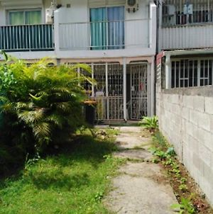 Apartment With One Bedroom In Les Abymes With Enclosed Garden And Wifi 10 Km From The Beach photos Exterior