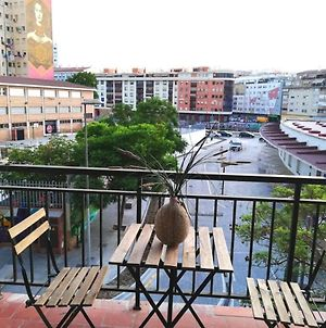 Apartment With 3 Bedrooms In Malaga With Balcony And Wifi photos Exterior
