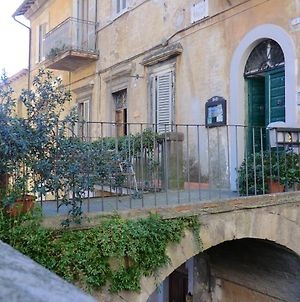 Apartment With One Bedroom In Caprarola With Balcony And Wifi photos Exterior