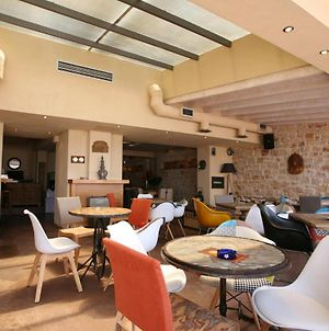 Apartment With 2 Bedrooms In Ακρογιάλι, With Wonderful Sea View, Enclosed Garden And Wifi - 10 M From The Beach photos Exterior