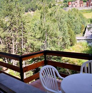 Apartment With 3 Bedrooms In El Tarter With Wonderful Mountain View Furnished Terrace And Wifi photos Exterior