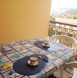 Apartment With One Bedroom In Tropea With Wonderful Sea View Balcony And Wifi 700 M From The Beach photos Exterior
