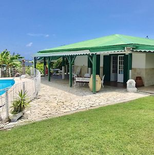 House With 4 Bedrooms In Saint Francois With Wonderful Sea View Private Pool Enclosed Garden 300 M From The Beach photos Exterior